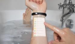 Bracelet telephone : tous les meilleurs objets connectés du moment