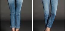 Toutes les nouveautés en jeans sur jean-femme.site