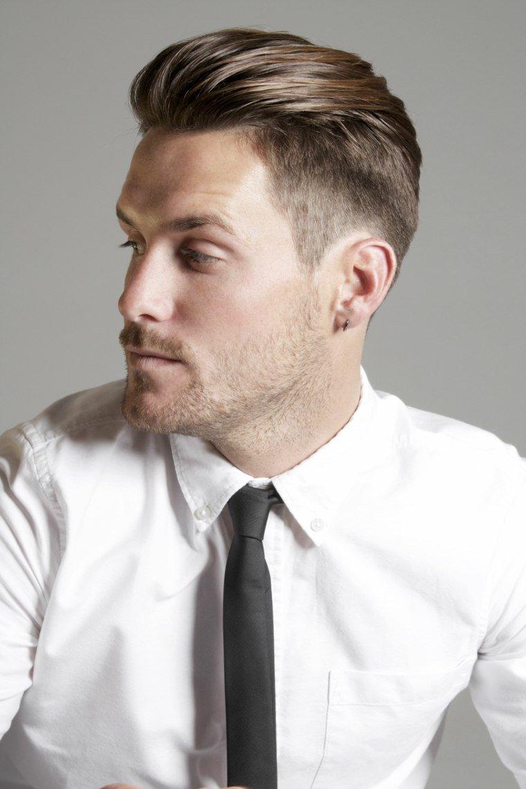 coupe homme tendance tre look jusqu 39 au bout de vos cheveux. Black Bedroom Furniture Sets. Home Design Ideas