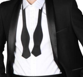 Noeud papillon : comment le mettre pour qu'il mette en valeur votre tenue