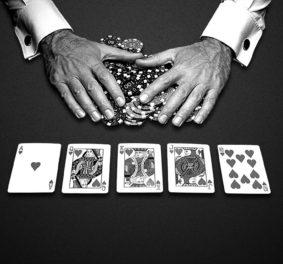Casino en ligne: laissez-vous tenter!