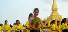 Le Laos : dépaysement garanti