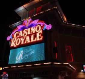 Les jeux de tables dans les jeux casino