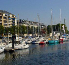 Location appartement Caen: un logement meublé