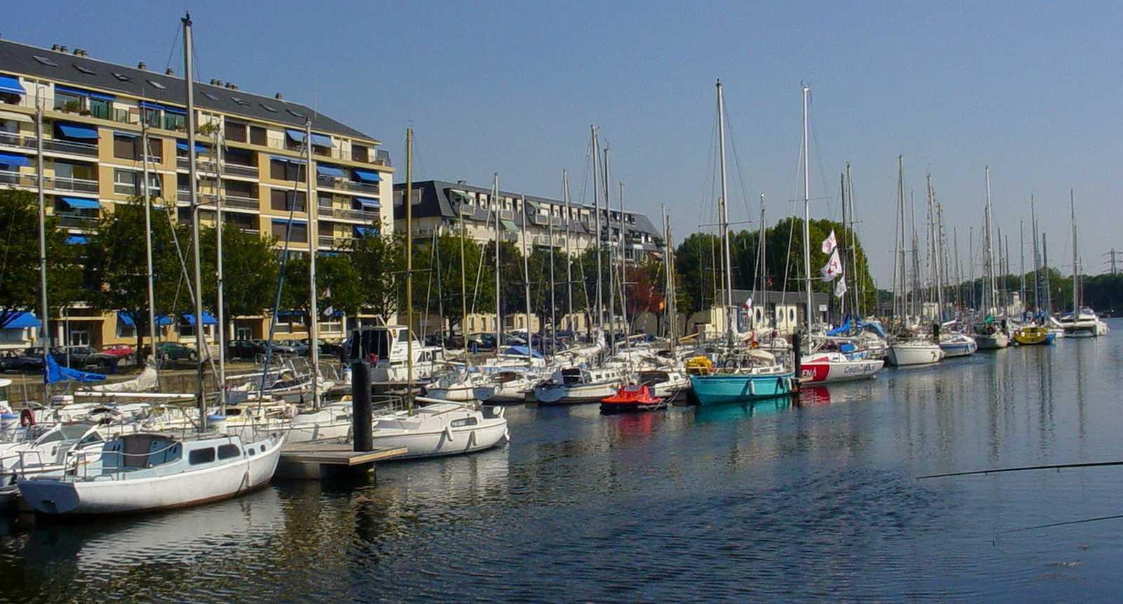 Appartement Caen Centre Ville