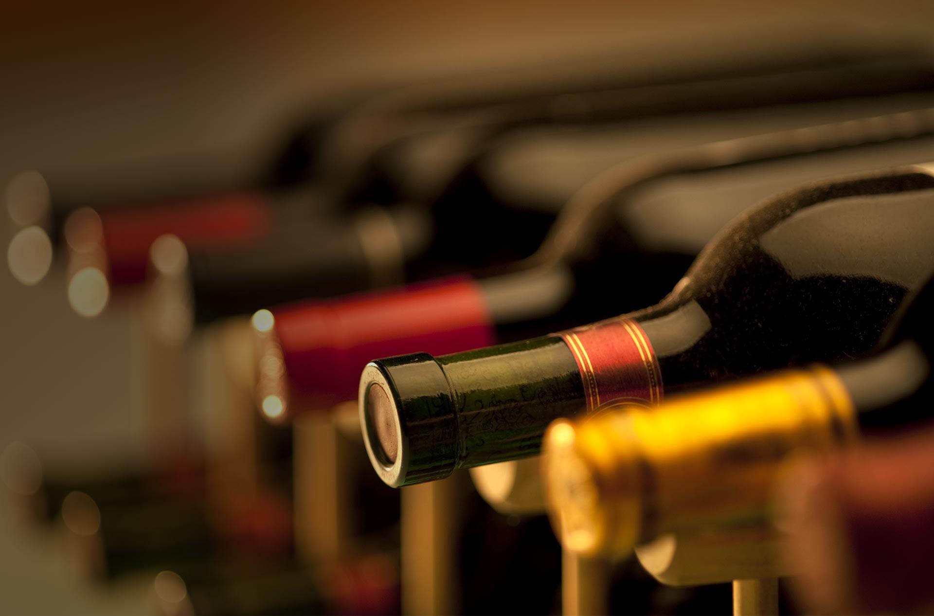 Millesime : pourquoi je ne sers que des bons vins à mes invités
