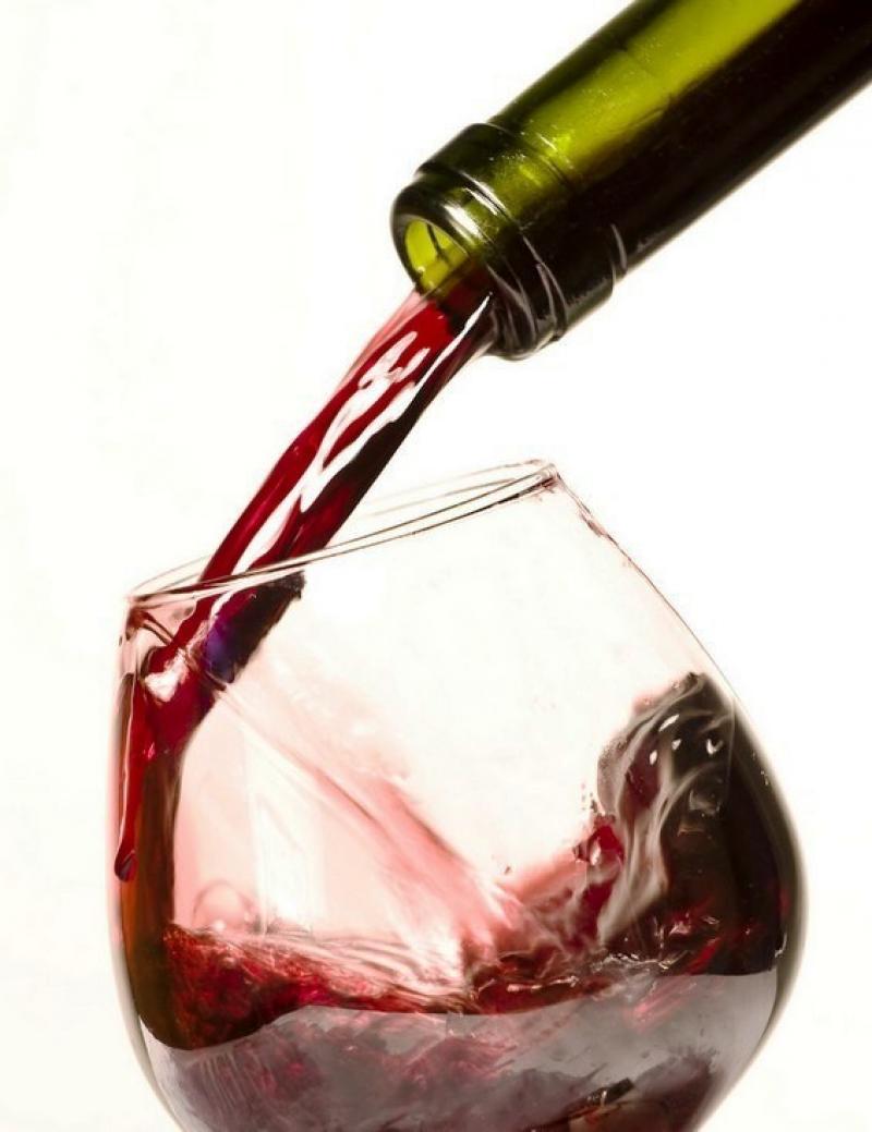 Vin primeur : une belle surprise