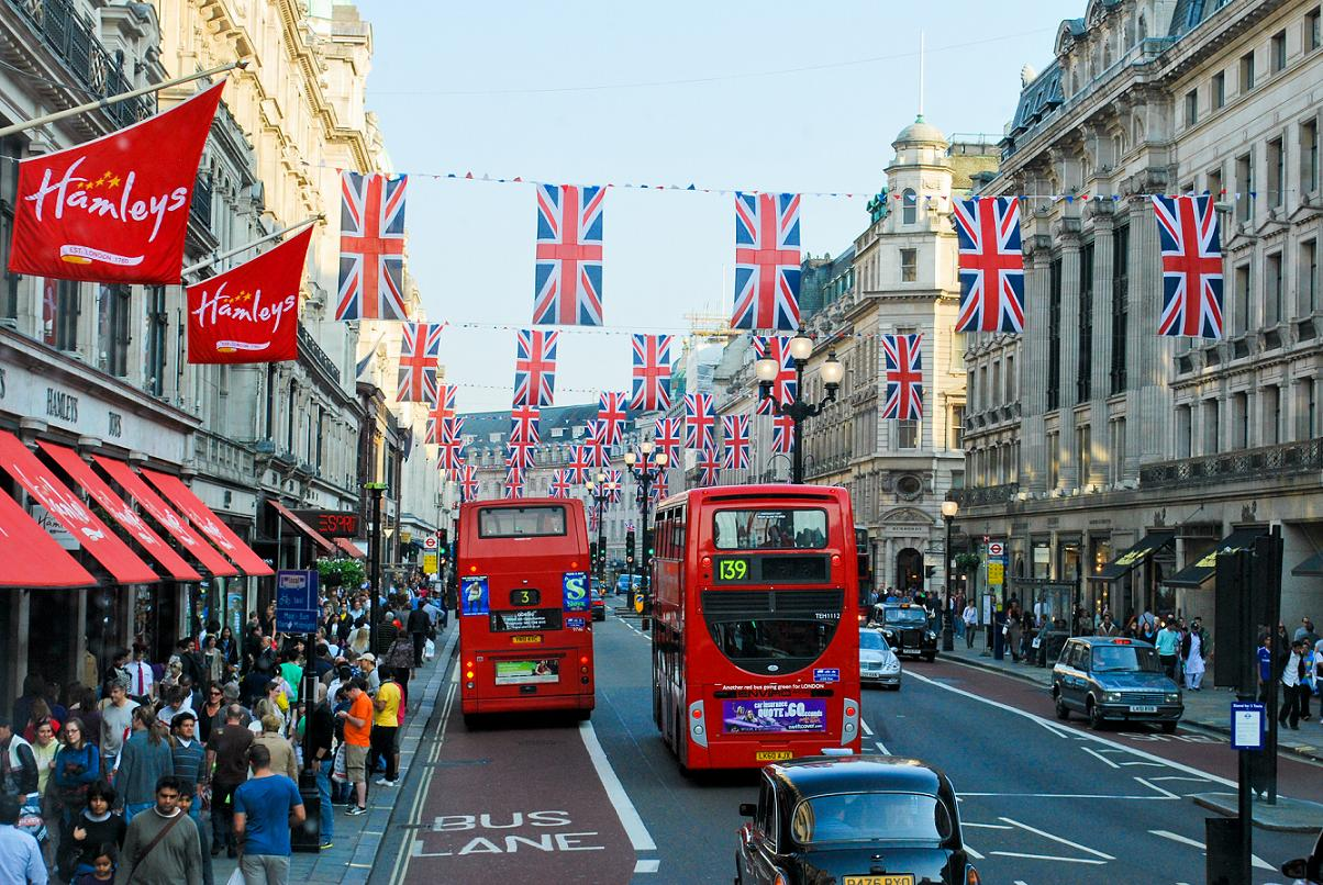 Séjour linguistique Londres: meilleure manière de parfaire son anglais