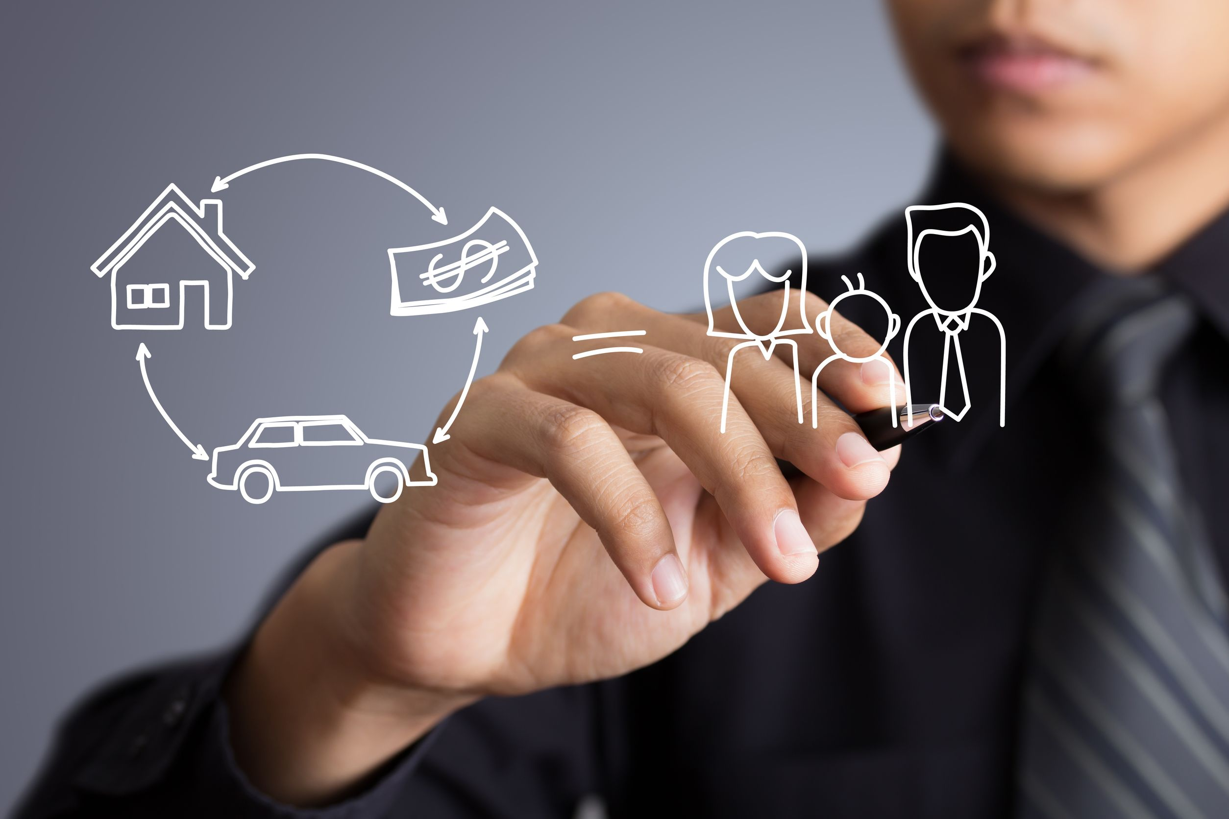 Comment chercher une bonne assurance emprunteur?