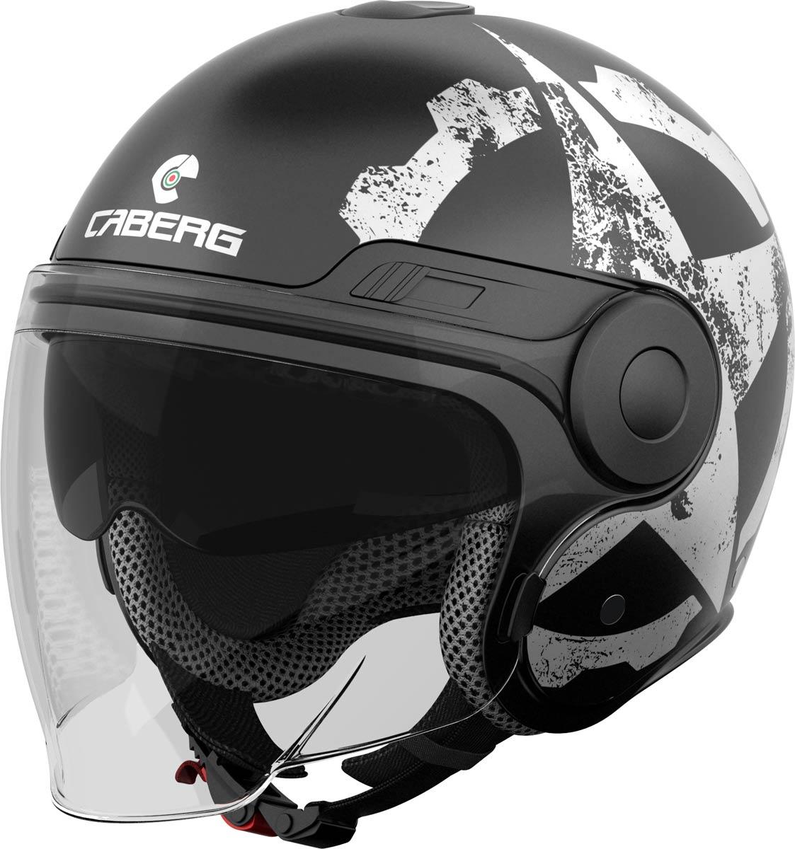 Ne pas acheter de casque jet quand on circule à moto